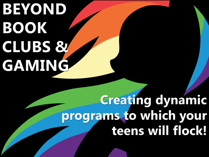Beyond Book Clubs