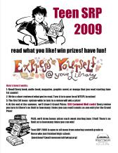 Teen SRP 2009 Information