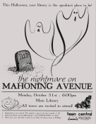The Nightmare on Mahoning Ave