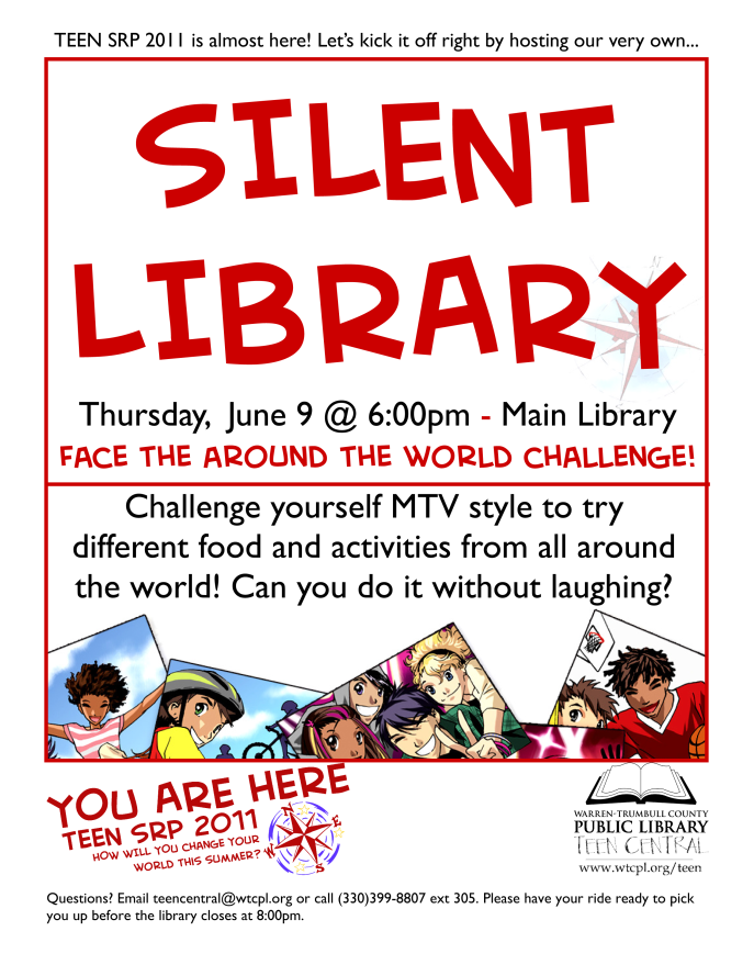 2011-6 silent library