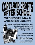Cortland Crafts After School