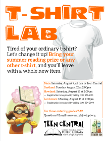T-Shirt Lab
