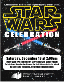 All-ages Star Wars Celebration