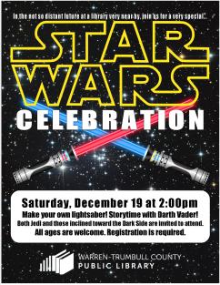 All-ages Star Wars Celebration