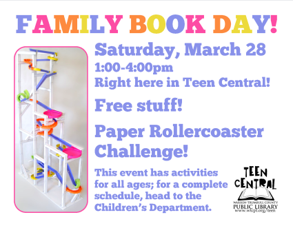 Family Book Day