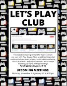 Let's Play Club